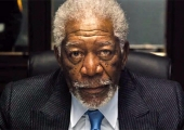 EXCLUSIVE VIDEO: Morgan Freeman stares down the face of evil in 'London Has Fallen'