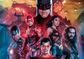 Zack Snyder's Justice League Is Coming to Theaters for Limited IMAX Charity Screenings