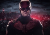 Charlie Cox Wants Daredevil to Cameo in Civil War