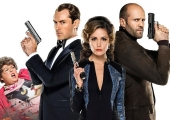 Spy Debuts as Number 1 Movie; Entourage Opens Weak