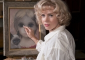 'Big Eyes' Trailer: Tim Burton Comes Back Down to Earth