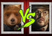 Box Office Prediction: Paddington 2 vs. Jumanji