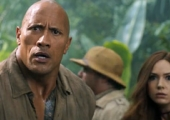 Two More Trailers for Jake Kasdan's 'Jumanji: Welcome to the Jungle'