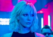 Charlize Theron Confirms Atomic Blonde 2 Is In Development