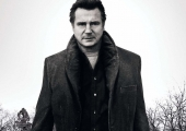 'A Walk Among the Tombstones' Review: Liam Neeson's Talking Smack on the Phone Again