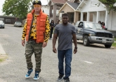 Kevin Hart Preps Will Ferrell for Prison in 'Get Hard' Trailer (Video)