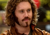 T.J. Miller Joins the Cast of 'READY PLAYER ONE'