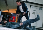 'London Has Fallen' First Look at Gerard Butler in Action