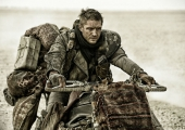 Film Review: 'Mad Max: Fury Road'