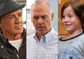 Will 'Creed' put Sylvester Stallone in the Supporting Actor race