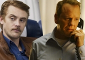 'The Fugitive' Remake Coming to Quibi, Kiefer Sutherland to Chase Boyd Holbrook