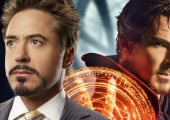 Robert Downey Jr. Returning as Tony Stark in Doctor Strange?