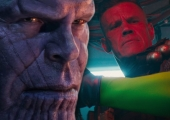 Josh Brolin Prefers Playing Thanos Over Cable