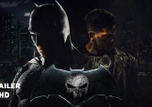 Batman V Punisher Fan Trailer: One Bad Day