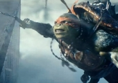 'Teenage Mutant Ninja Turtles' 17-Minute Behind-the-Scenes Featurette