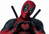 Ryan Reynolds + Deadpool 2 Cast Thank You for Being a Friend