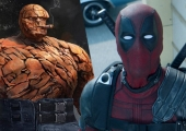 Check out concept art for a Fantastic Four cameo in Tim Miller's Deadpool 2
