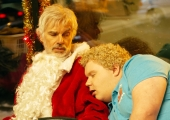 Exclusive Interview: Billy Bob Thornton, on Making 'Bad Santa 2,' His Single-Favorite Role and Craziest Reactions