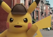 Goosebumps' Rob Letterman to direct Detective Pikachu