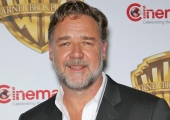 Russell Crowe says 'The Mummy' will 'scare the s-- out of you'
