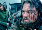 'The Revenant' cast is a 'brotherhood of trappers' in new featurette