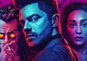 Dominic Cooper continues searching for God in Preacher Comic-Con trailer