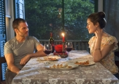 Watch: New Trailer For Nicholas Sparks Adaptation 'The Best Of Me' Starring James Marsden And Michelle Monaghan