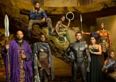 Black Panther is a 'Cross Between The Godfather and James Bond'
