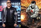 Report: Vin Diesel in Talks to Play Bloodshot in Valiant Movie Universe