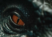 New Teaser for the New Trailer for Jurassic World: Fallen Kingdom Ahead of it's Wednesday Premiere
