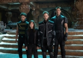 New mutants get the spotlight in 'X-Men: Days of Future Past' featurette