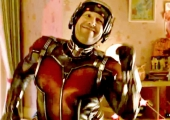 These 'Ant-Man' Bloopers Are Hilarious