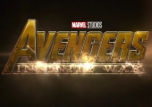 Check Out Yet Another Logo For AVENGERS: INFINITY WAR; Does It Also Signal A Title Change?