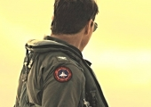 Top Gun 2 Begins Shooting, Tom Cruise Shares First Photo