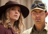 Actress Annabelle Wallis Joins 'THE MUMMY' Reboot