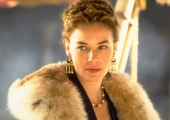 'Wonder Woman' Casts Connie Nielsen as Hippolyta