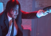 Sound Off: Keanu Reeves in 'John Wick' - So What Did You Think?