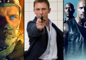 Dune, Bond 25 & Fast 9 All Get New Release Dates