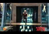 New TV Spot For Marvel's Ant-Man