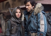 'Rogue One' Controls Christmas Box Office With $140 Million Estimates