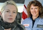 'The Challenger' Casts Michelle Williams as Astronaut Christa McAuliffe
