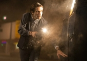 Exclusive 1:1 Interview: Nightcrawler Star Jake Gyllenhaal!