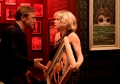 Early Buzz: Tim Burton's 'Big Eyes' Draws Varying Levels of Admiration