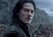 'Dracula Untold' Clip Unleashes One Vampire Against an Army