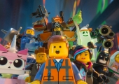 'The LEGO Movie 2' Delayed to 2019 Because Everything Can't Be Awesome All the Time
