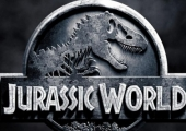 'Jurassic World' Official Poster Teases Jurassic Park Re-Opening