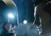 'Batman v Superman' Images: Bruce Wayne, Diana, Lex Luthor, and More