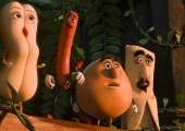 Sausage Party: Seth Rogen Discusses the Sequel's Premise