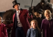 First Greatest Showman Footage Has Hugh Jackman Ready for the Circus