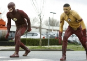 "TV Review: The Flash - Season 3 Episode 12 ""Untouchable"""